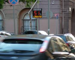 Közúti sebességmérők